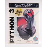 Python 3 Joystick Qs-135 Sellado + Envío Gratis