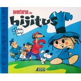 Aventuras De Hijitus - Ediciones Assisi