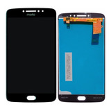 Pantalla Lcd + Tactil + Glass Motorola Moto E4 Plus