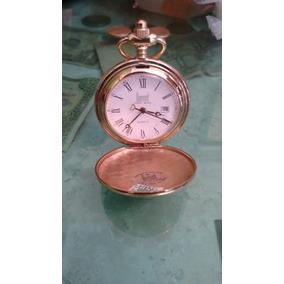 38c8c0c46a5 Antigo Relogio De Bolso Dumont - Relógios no Mercado Livre Brasil