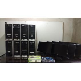 Computadores, Desktop, Pcs, Pc Gamer, 8 Unid Aceito Troca