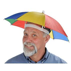 e91be7f9500c7 Sombrero Paraguas - Sombreros para Hombre en Mercado Libre Colombia