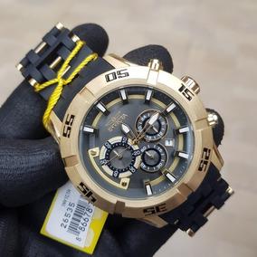 7c86badc517 Relógio Invicta Sea Spider - Relógios no Mercado Livre Brasil