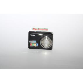 Câmera Digital Tron Z9tx, Com Defeito.