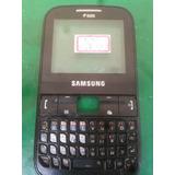 Touch C/aro Do Celular Da Samsung Gt-c3222. Envio Td.brasil