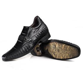 6a53c6b81 Metalico Sapato Masculino Botas Tamanho 44 - Sapatos Sociais e ...