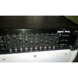 Ecualizador Gemini Stereo Eq-2001 Digital