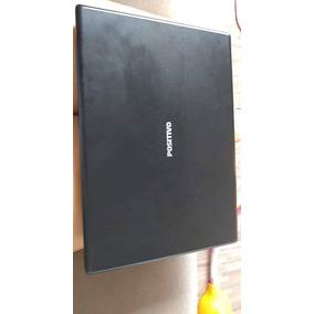 Notebook Positivo: Perfeito Estado De Conservação, Hd 320gb.