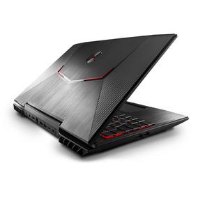 Notebook Gamer Avell G1555 Fox-7 Gtx 1060 Core I7 16gb M.2 2