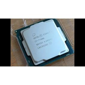 Processador Intel Core I7 7700k 4.5 Ghz