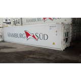 Containers Metálicos Refrigerados Minas Gerais