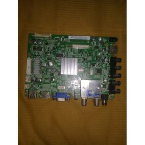 Placa Principal Tv Philco Modelo Ph29e63d