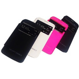 Capa Flip Cover Galaxy Grand Duos 2 G7102t Samsung S-view