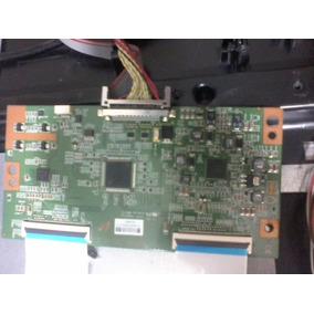 Placa T-com Tv Ph46e5300 Usada Tv Quebrou Tela