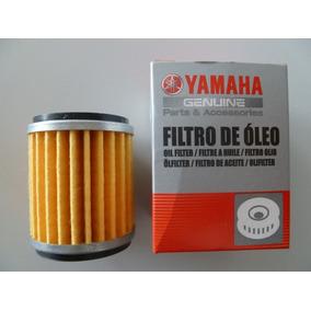 Filtro De Oleo Fazer / Lander / Tenere 250