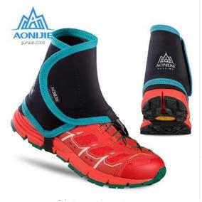 brand new 0ecd9 50eb0 Polaina Para Trail Aonijie Gaiters