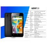 Telefono Android Yezz 4e7 8gb