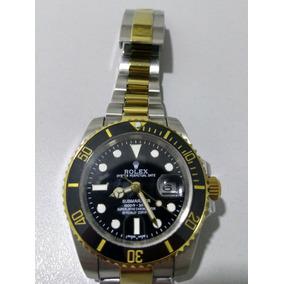 5aaff26c534 Replica Rolex De Luxo - Relógio Masculino no Mercado Livre Brasil