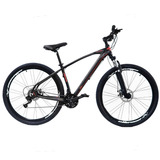 Bicicleta 29 Elleven Rocker 21 Marchas Cambios Shimano Nfe