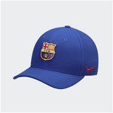 Bone Do Barcelona Nike Aba Curva no Mercado Livre Brasil 916498ce5f1