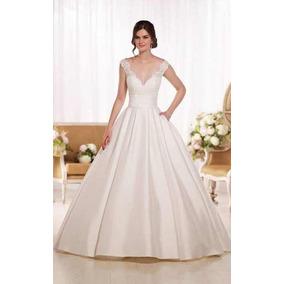 Vestidos de novia bonitos y baratos en morelia