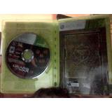 Videojuego Gears Of War 3 Xbox 360