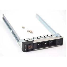 Kit 4 Gavetas Servidor Dell 2,5 Dxd9h Gen14 R640 R740 R540 R