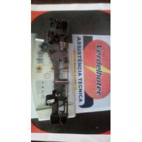 Suporte E Trava Microodas Panasonic Nn St654w