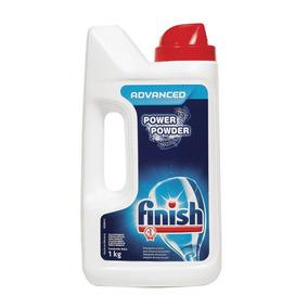 Detergente Polvo Lavavajillas 1kg Finish