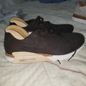 Tênis Nike Lab Air 90 Royal Velvet/brown 42,5br 885891-200