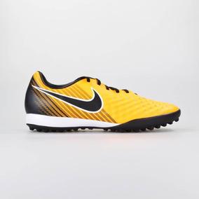 Chuteira Nike Magista Onda Tf - Chuteiras no Mercado Livre Brasil c232dc4fc53ac