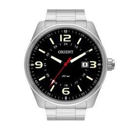b25a0b7fd13 Relógio Orient Masculino Sport Original C  Nf Mbss1259 Pesx