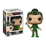 Funko Pop! Rita 401 | Power Rangers | Exclusivo Hot Topic