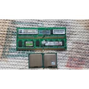 Kit Memoria Ddr2 1gb (2x500) 667 + 2 Pentium Dual Core