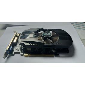 Placa De Vídeo Asus Gtx 750-ti 2gb 128bits +8gb Memoria