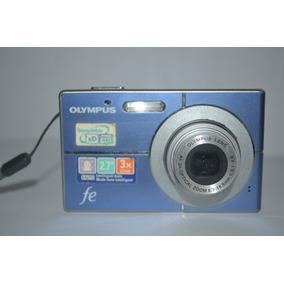 Cámara Digital Olympus Fe-3000 10mpx