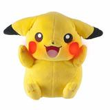 Pikachu Pokémon Tomy Peluche Habla Ilumina Con Envío!