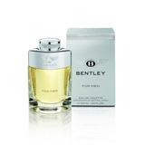 Perfume Importado Hombre Bentley Men Edt 100 Ml Original !!