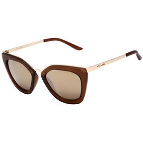 2691d60836931 Atitude At 3164 T01 Óculos De So - Óculos no Mercado Livre Brasil