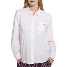 ae57fd1b0ff4 Ropa Tommy Mujer Camisetas A Rayas - Ropa y Accesorios en Mercado ...