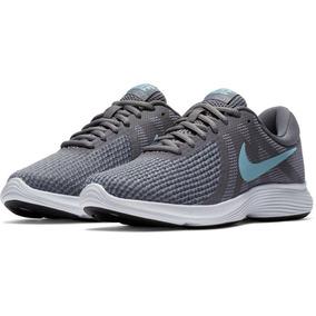 Tenis Feminino Nike Revolution 4 908999-004