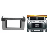 Kit Adaptación Radio Dash Toyota Land Cruiser Prado (13-up)