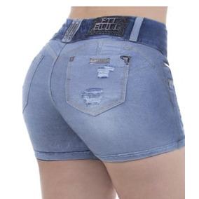 Pitt Bull Short Jeans