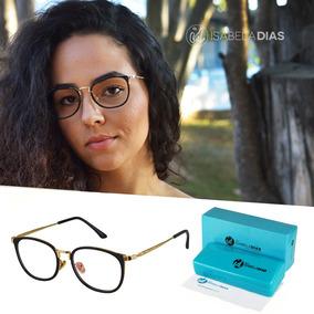 Armação De Oculos Sem Grau Feminino - Óculos De Grau em Franca no ... 15f358f197