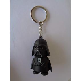 Chaveiro Dart Vader Star Wars Original Pronta Entrega