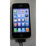 iPhone 3g - 16gb Gsm - Usado Funcionando