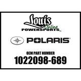 Polaris Weld Rops Rear No Res Mp Lh Vb 1022098-689 Nuevo Oem