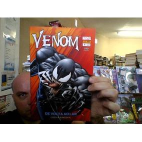 Hq Venom 1 De Volta Ao Lar