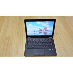 Ultrabook Dell Latitude E7250 I5 5ºger. 120ssd 8gb Win 10