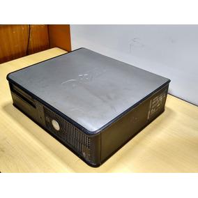 Cpu Dell Optiplex 320 Pentiun D 3ghz 2ram 80hd Wind7 Ler